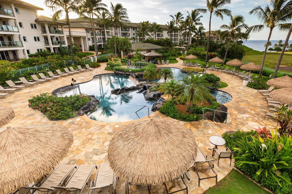 Marriott's Kauai Lagoons in Lihue | Hotel Rates & Reviews on Orbitz