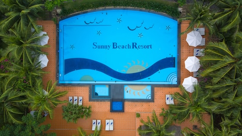 Sunny Beach Resort and Spa
