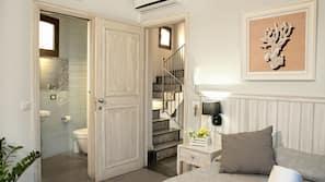 5 Schlafzimmer, italienische Bettbezüge von Frette