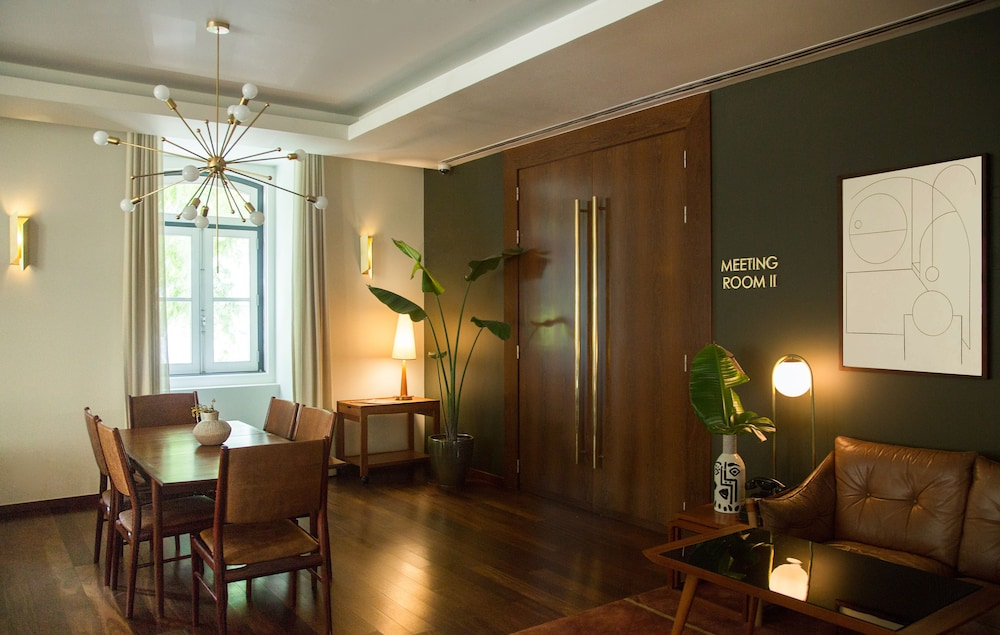 Meeting Facility, The Vintage Hotel & Spa - Lisbon