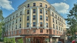 Garden Ring Hotel - Moscow Hotels