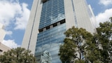 Toshi Center Hotel - Tokyo Hotels