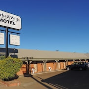 Burke and Wills Mt Isa Motel