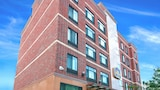 Best Western Plus Arena Hotel - Brooklyn Hotels