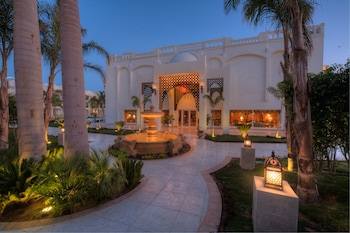 Le Royale Collection Luxury Resort - Sharm El Sheikh