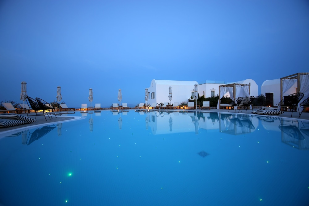 Outdoor Pool, Astro Palace Hotel & Spa