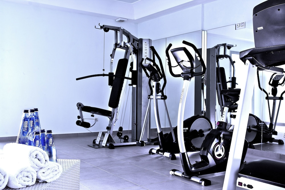 Gym, Astro Palace Hotel & Spa