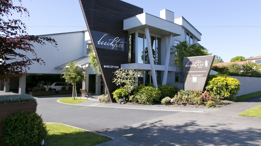 Beechtree Motel