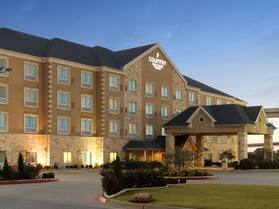 Country Inn & Suites by Radisson, Oklahoma City - Quail Springs, OK