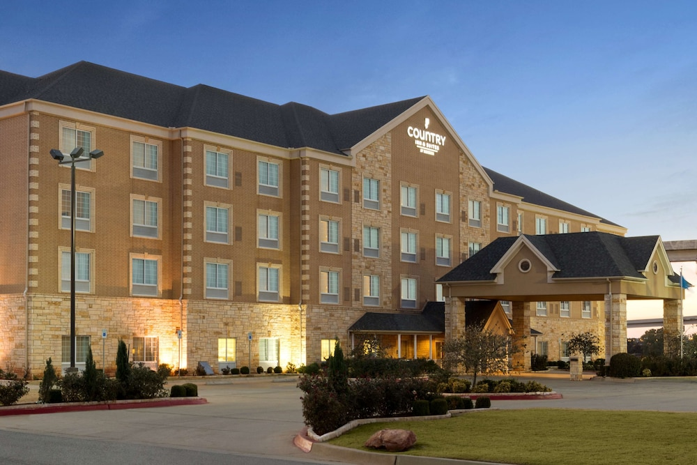 Featured Image, Country Inn & Suites by Radisson, Oklahoma City - Quail Springs, OK