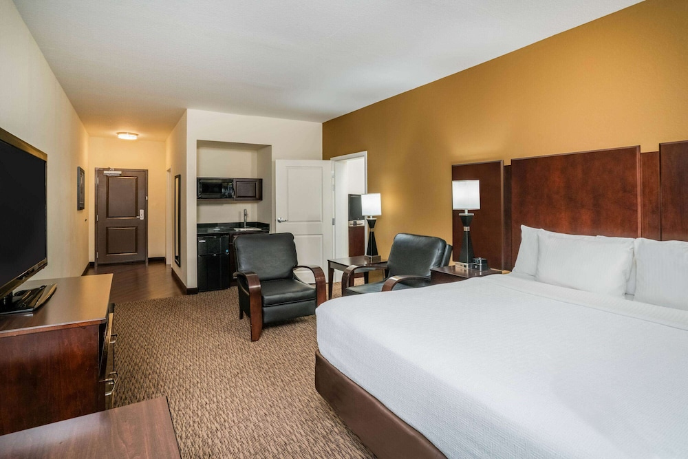 Room, La Quinta Inn & Suites by Wyndham Memphis Wolfchase