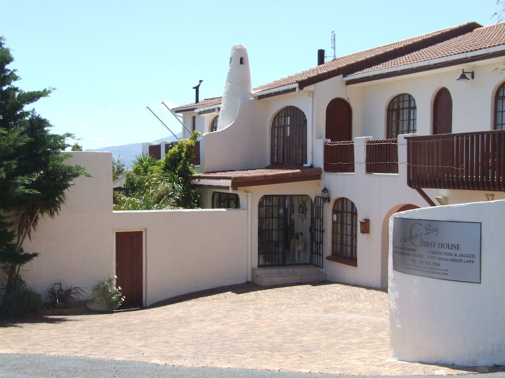 Gordon's Bay Guest House: 2019 Room Prices $41, Deals