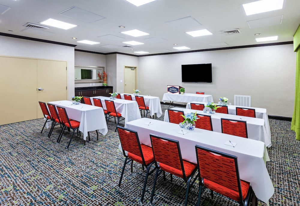 Meeting Facility, Hampton Inn & Suites Houston/League City, TX