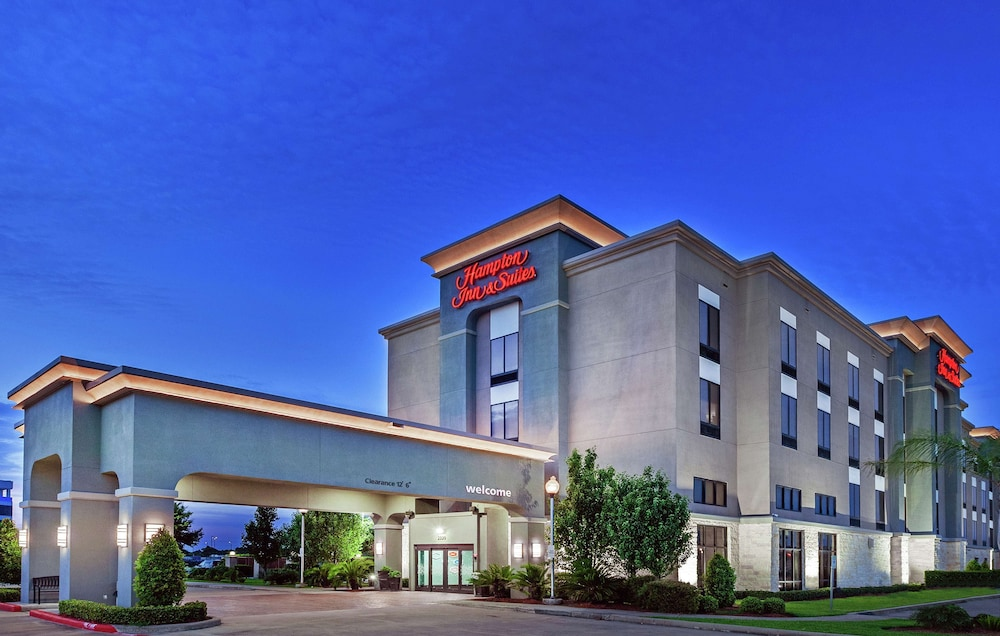 Exterior, Hampton Inn & Suites Houston/League City, TX