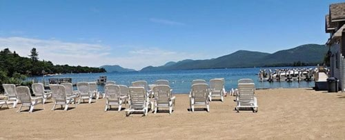 Check Expedia for Availability of Lake George Diamond Cove