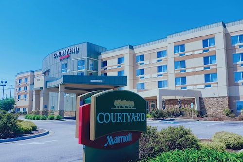 Check Expedia for Availability of Courtyard by Marriott Owensboro