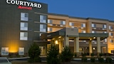 Courtyard by Marriott Owensboro - Owensboro Hotels