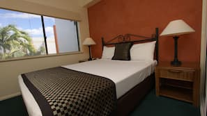 1 bedroom, Select Comfort beds, in-room safe, iron/ironing board