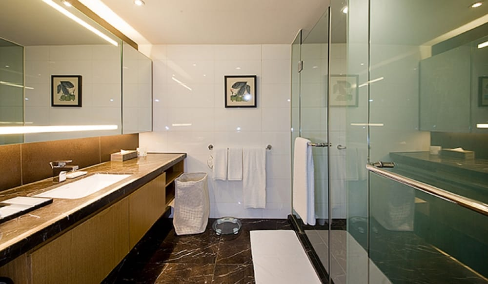 Bathroom, Somerset Riverview Chengdu