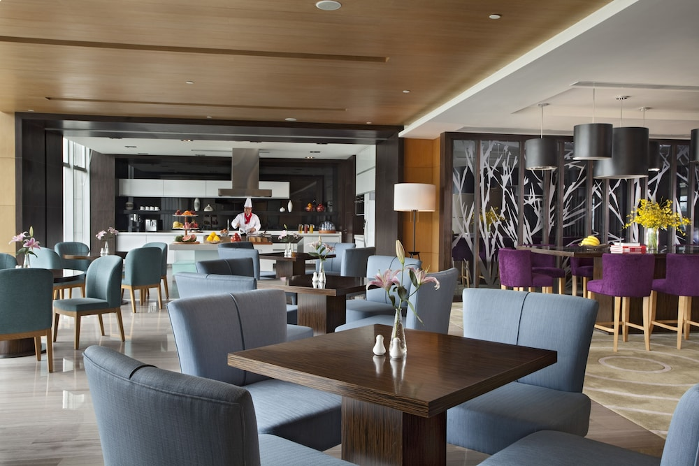 Interior, Somerset Riverview Chengdu