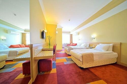 SV Business Hotel Diyarbakır