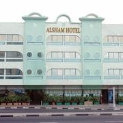 アル シャム ホテル
