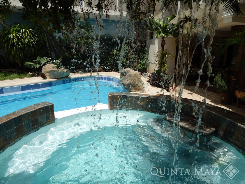 Featured Image, Hotel Quinta Maya