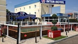 Inter-Hotel Hélios Roanne - Mably Hotels