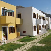 Tilos Fantasy Apartments