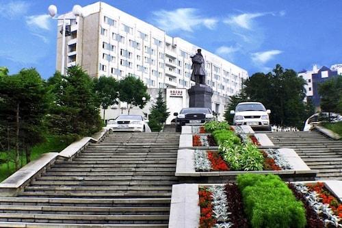 厄喀托耳旅館