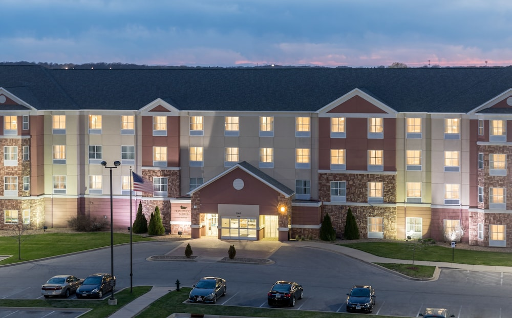 Featured Image, Homewood Suites by Hilton Cedar Rapids-North