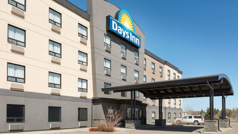 Days Inn by Wyndham Regina Airport West