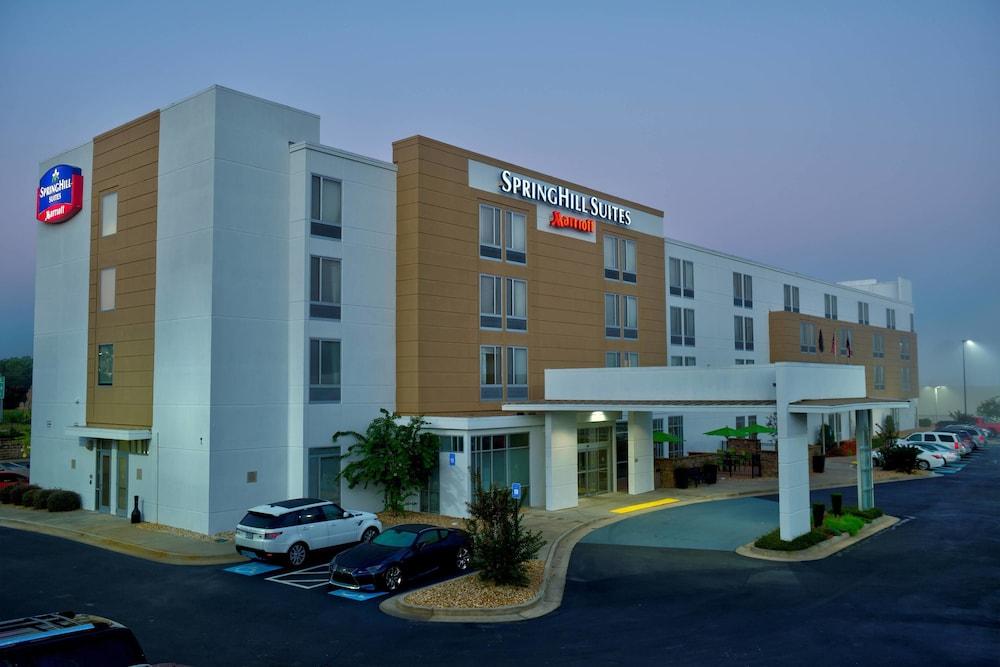 SpringHill Suites By Marriott Macon In Macon, GA   Expedia