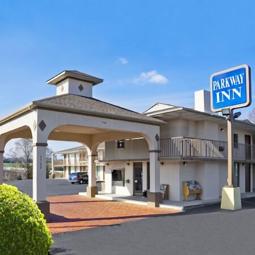 Great Place to stay Parkway Inn near Morristown