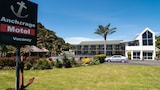 Anchorage Motel - Paihia Hotels