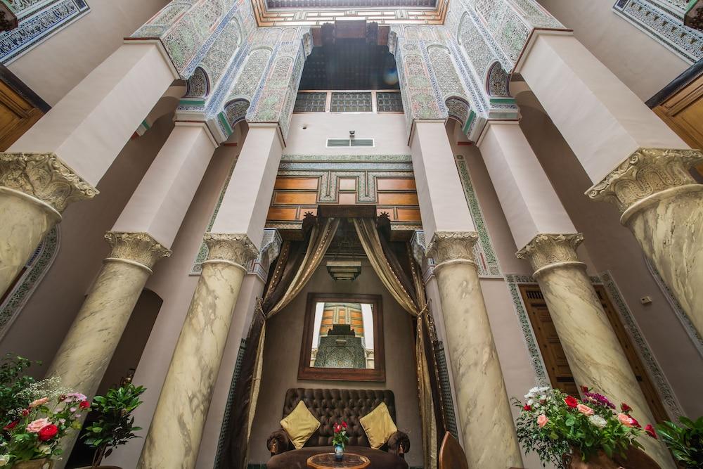 Dar Victoria (Fès, Maroc) | Expedia.fr