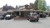 Coach N Four Motel - Grass Valley Hotels