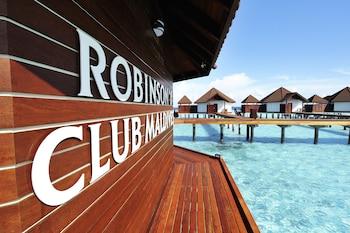 ROBINSON Club Maldives - All Inclusive