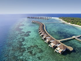 ROBINSON Club Maldives - All Inclusive