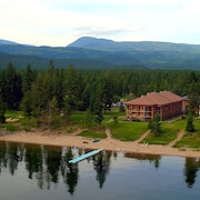 Quaaout Lodge and Spa, Talking Rock Golf