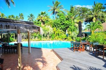 Sunset Resort Deals Reviews Rarotonga Cok Wotif