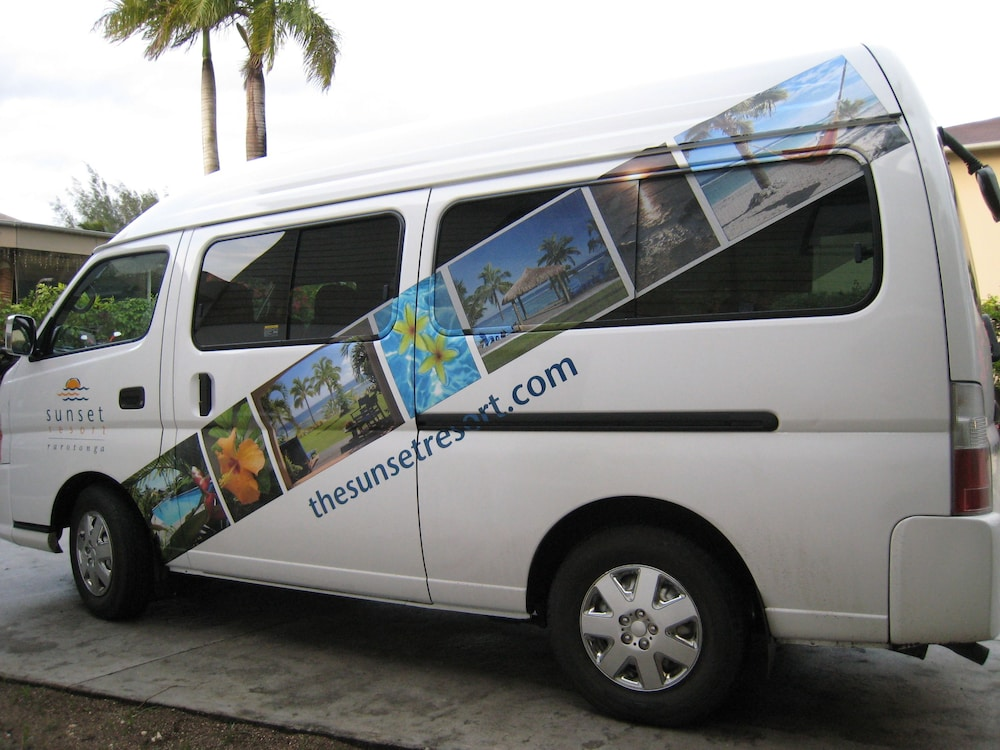 Sunset Resort Rarotonga 2019 Hotel Prices Expedia Co Uk