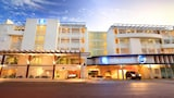 Rumba Beach Resort - Caloundra Hotels
