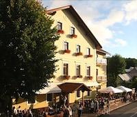 Hotel Bitoraj Fužine (3 of 7)