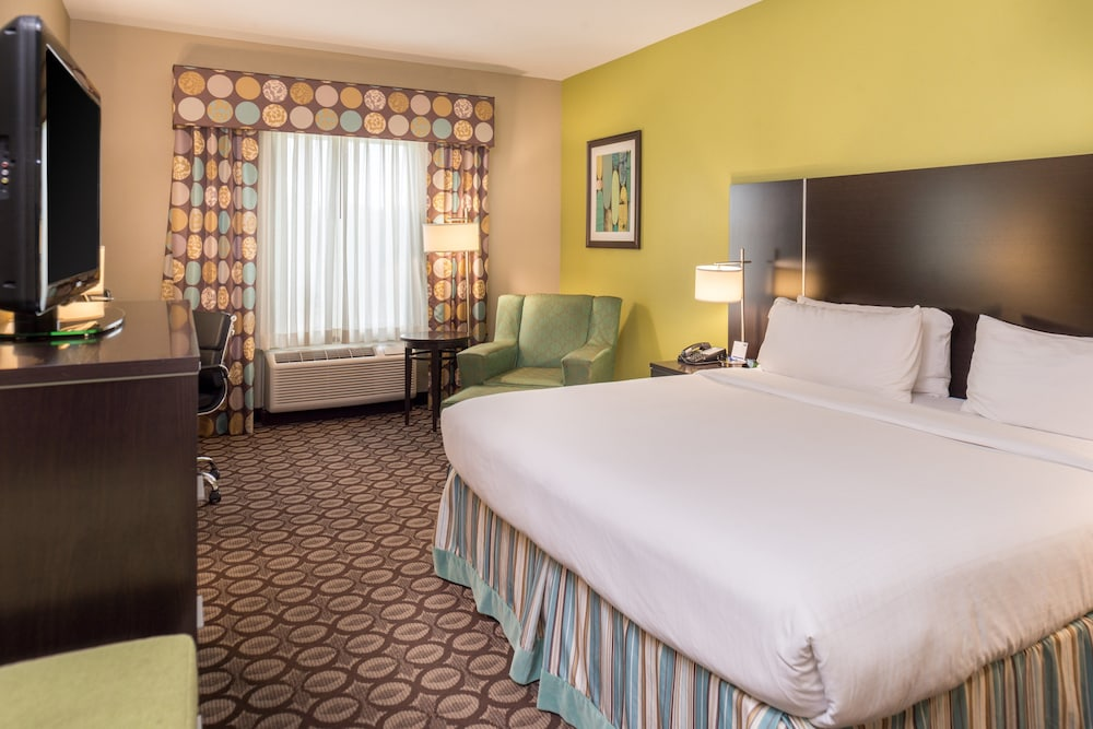 Room, Holiday Inn Express Hotel & Suites Rockport, an IHG Hotel