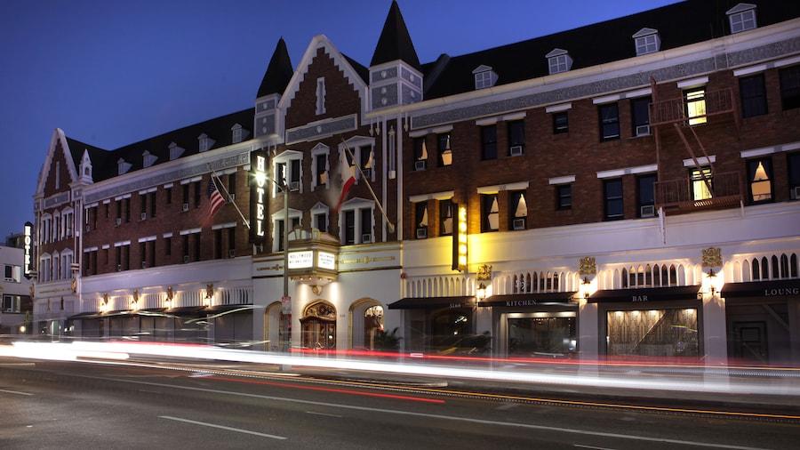 Hollywood Historic Hotel