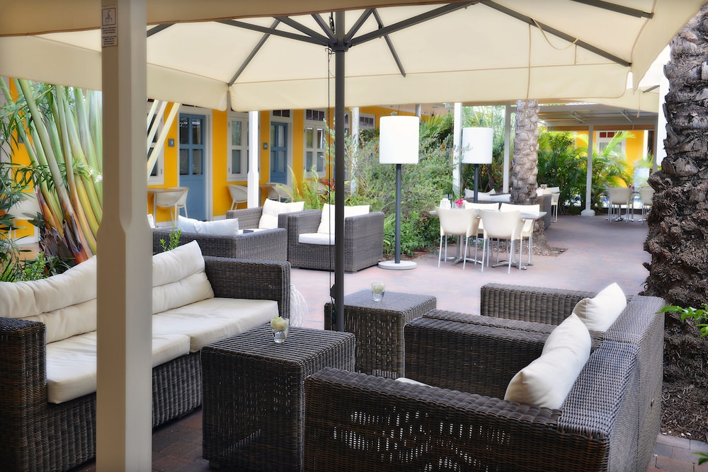 Courtyard, Boutique Hotel t Klooster