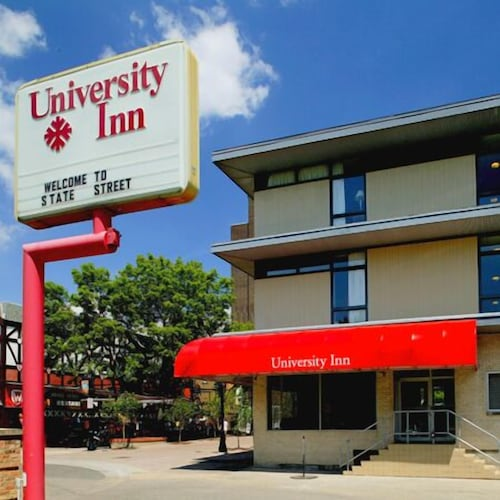 Great Place to stay University Inn Madison near Madison