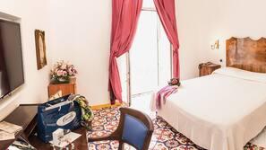 1 bedroom, in-room safe, blackout drapes, free WiFi