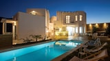 Anemomiloi Andros Apartments - Andros Hotels